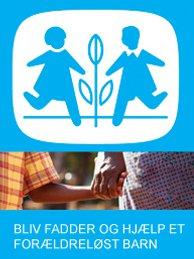 Klik her og find ud af mere om SOS Børnebyerne