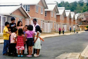 Børneby i Cali, Colombia